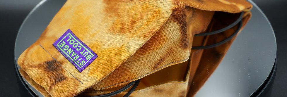 JoY in Solar Tie Dye
