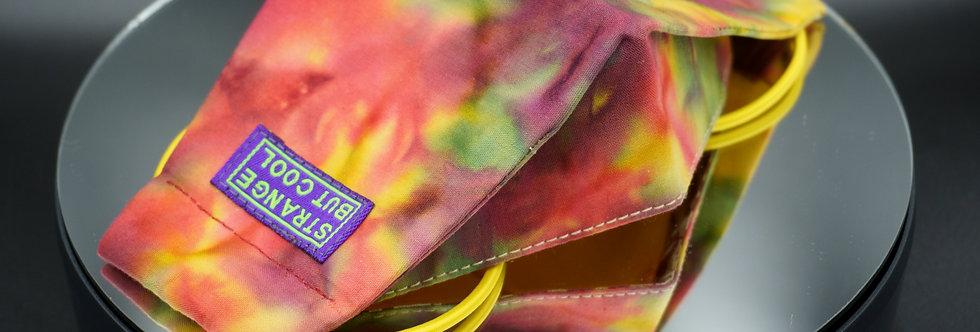 JoY in Tropical Tie Dye