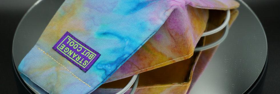 JoY in Unicorn Tie Dye