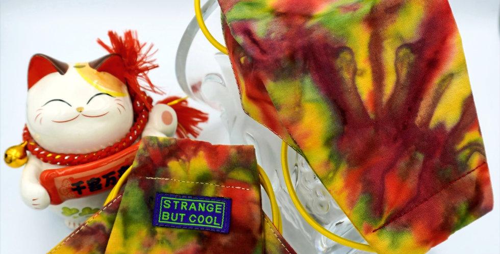 JoY in CNY Tie Dye