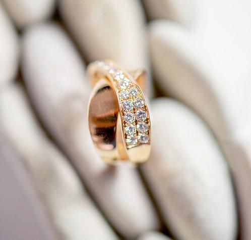 """""""Aria"""" Ring"""