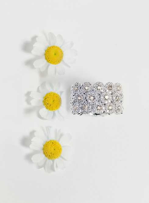"The ""Bloom"" Ring"