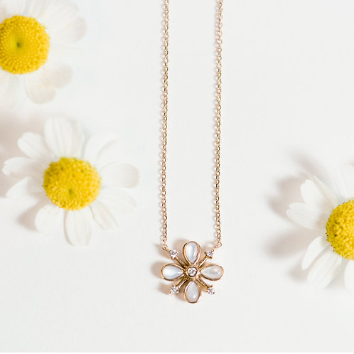 """Flora"" Necklace"