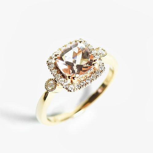 """Sonia"" Ring"