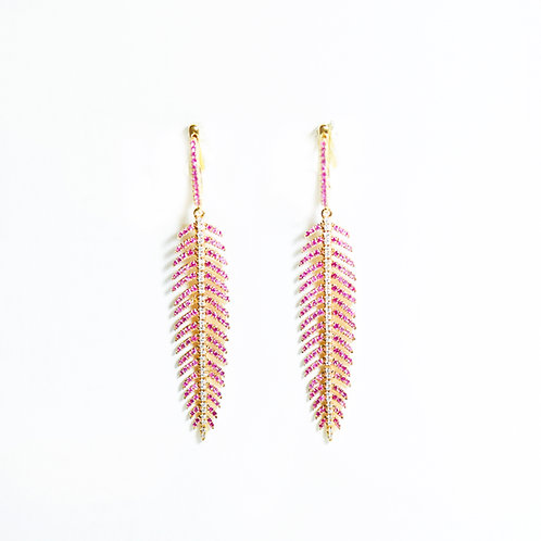 """Sophia"" Earrings"