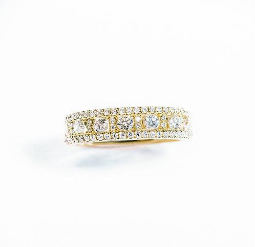 """""""Tessa"""" Ring"""