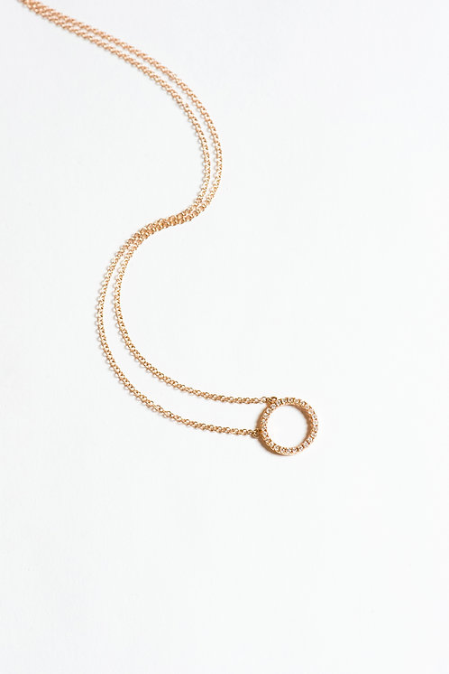 """Everly"" Necklace"