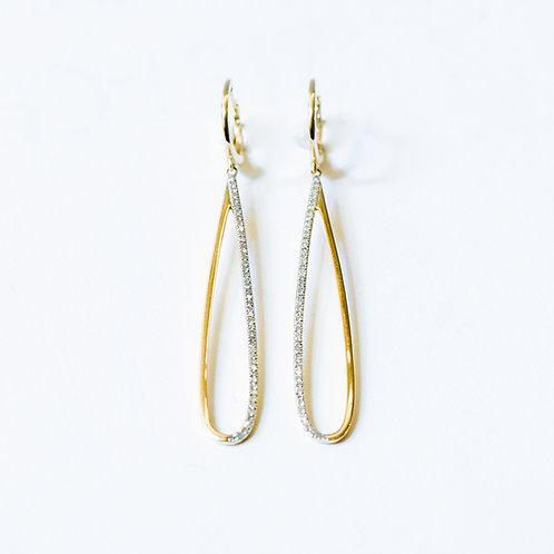 """Summer"" Earrings"