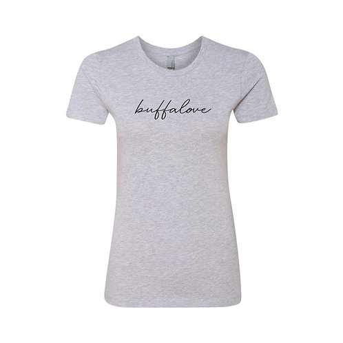 Ladies Script T-Shirt