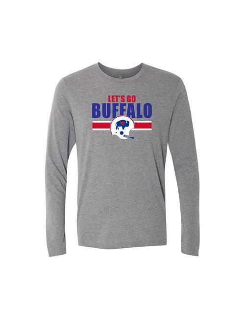 Let's Go Buffalo Long Sleeve