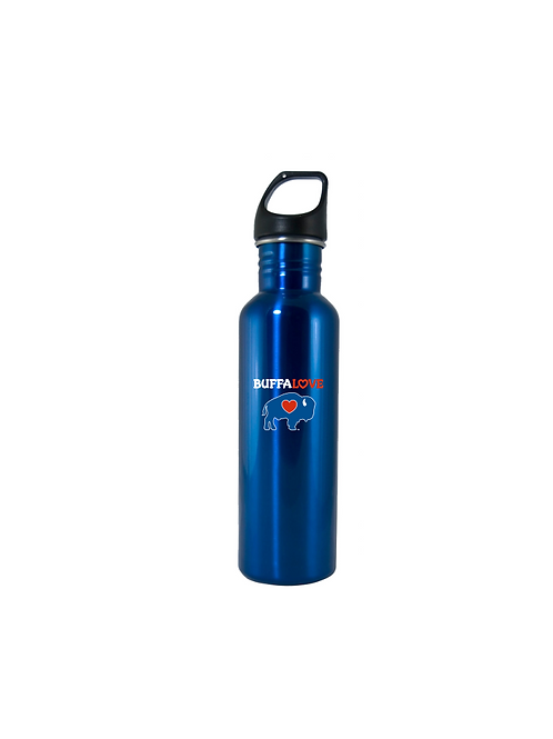Traditional Water Bottles