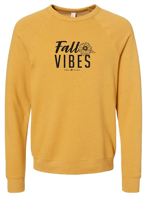 Fall Vibes Sweatshirt