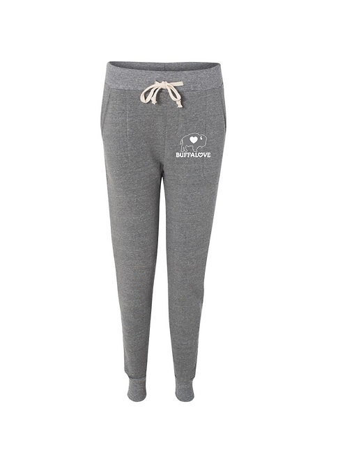 Traditional Ladies Jogger Pants