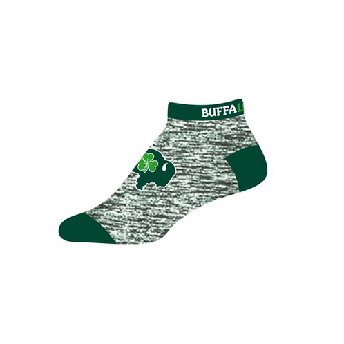 Irish Multi Color Ankle Sock