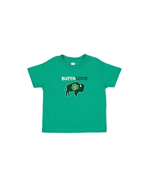 Toddler Irish T-Shirt