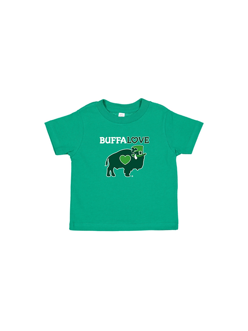 St. Patrick's Toddler T-Shirt