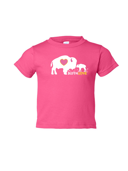 Toddler Mom & Baby T-Shirt