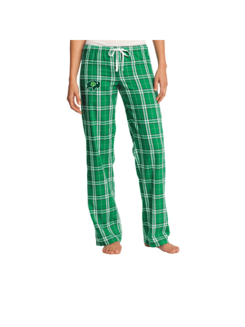 BuffaLove Irish Unisex Pajama Pants