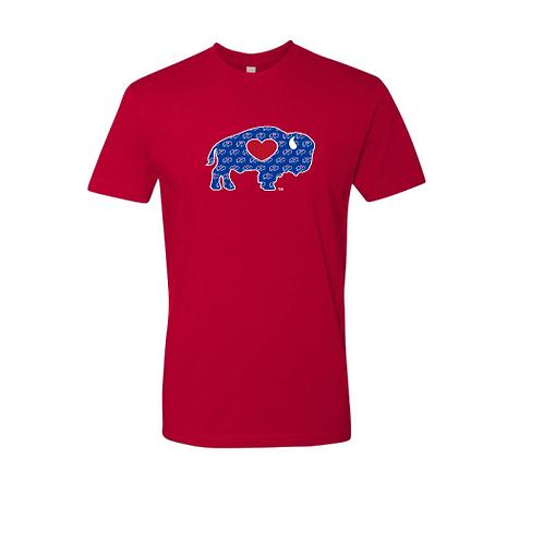Tiny Buffalo T-Shirt