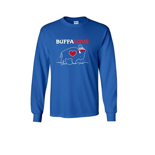 BuffaLove Winter Long Sleeve