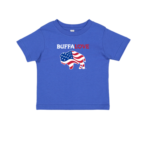 Youth America T-Shirt