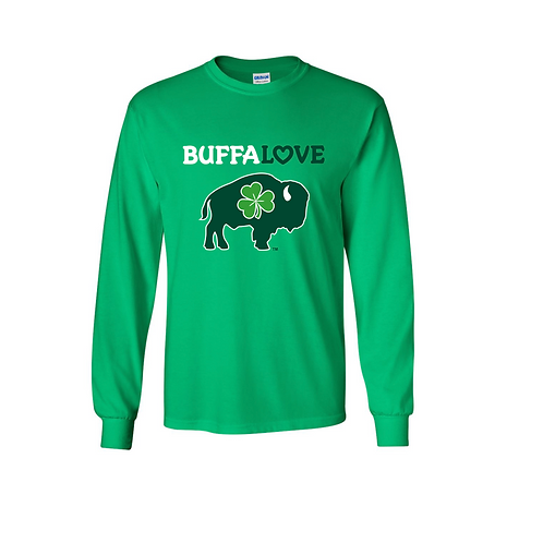 Irish Long Sleeve
