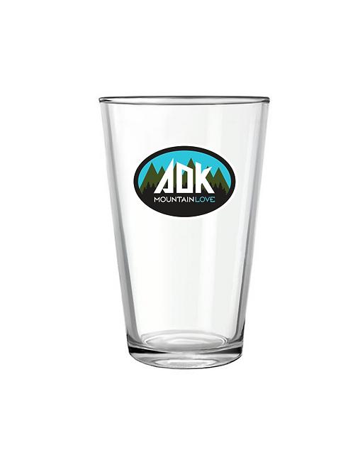 ADK Pint Glass