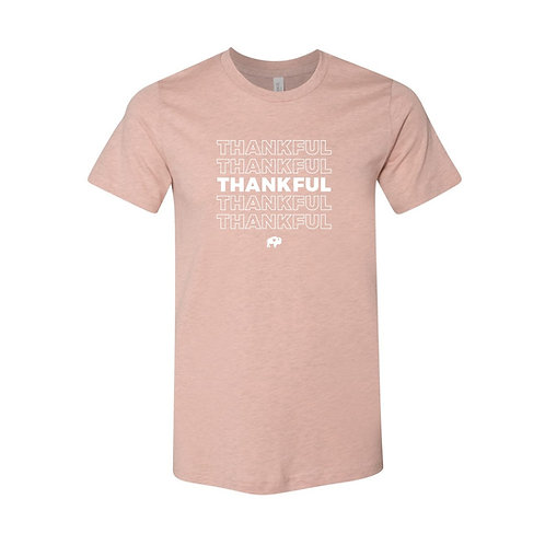 Thankful Echo T-Shirt