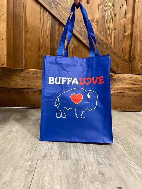 Traditional Reusable Grocery Bag