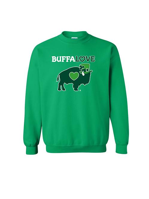 St. Patricks Sweatshirt