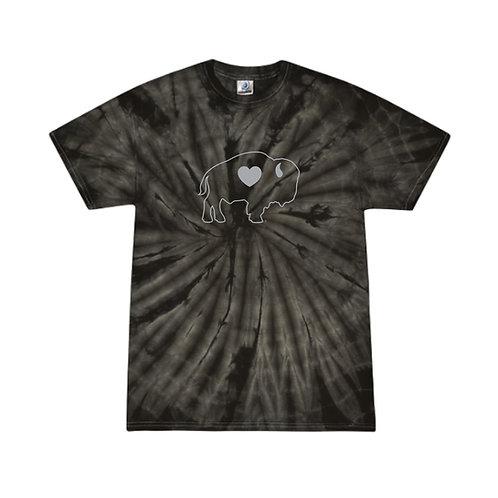 Tonal Tie Dye T-Shirt