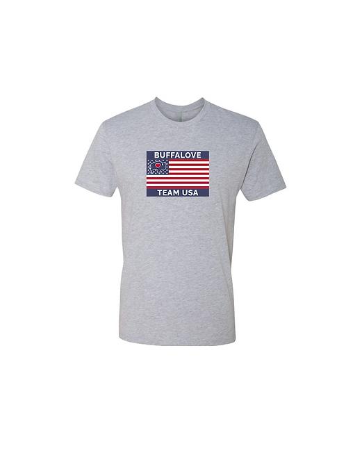Team USA Flag T-Shirt