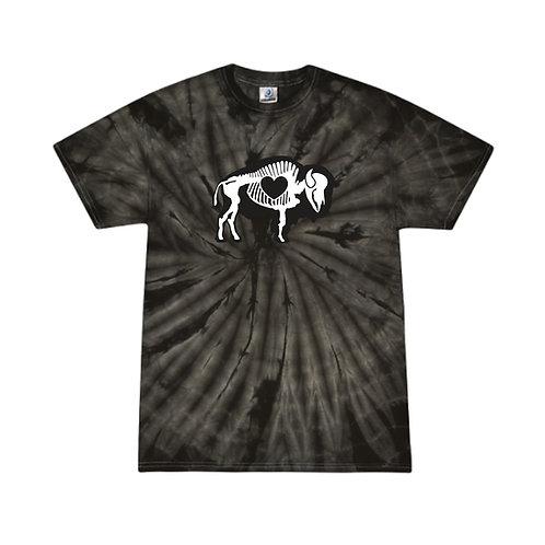 Tonal Skeleton T-Shirt