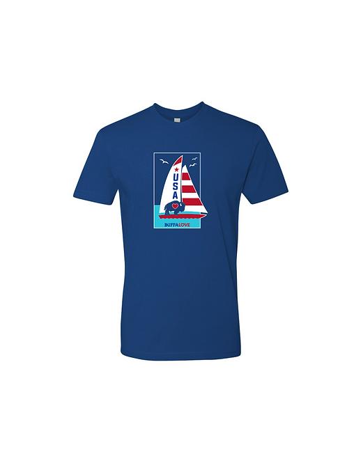 Sailboat T-Shirts
