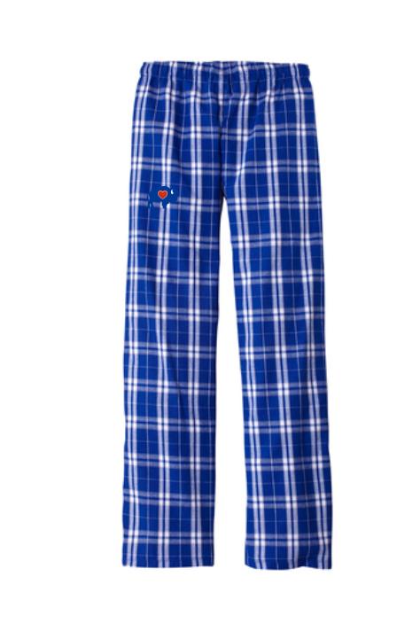 Traditional Ladies Pajama Pants