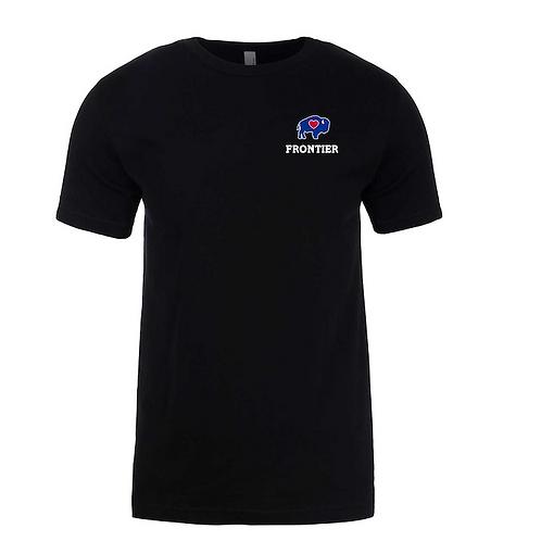 Frontier Falcons Senior T-Shirts