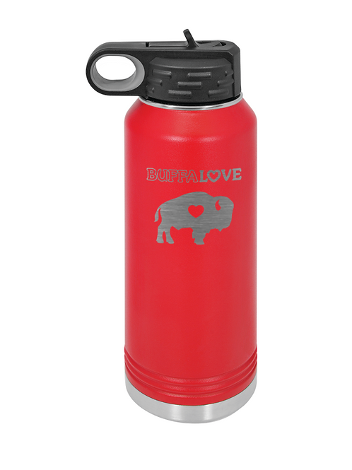 Stainless Water Bottles