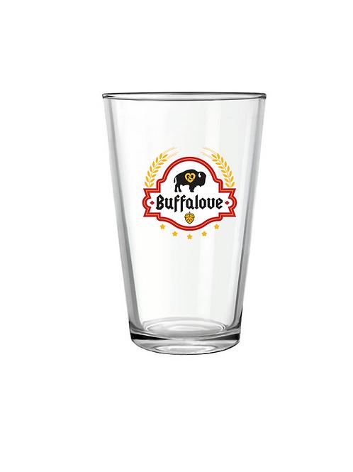 Octoberfest Pint Glass