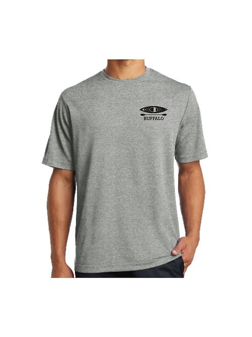 Paddle Buffalo Performance T-Shirt