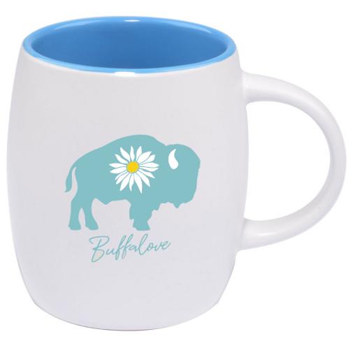 Daisy BuffaLove Mug