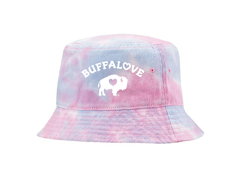 Cotton Candy Bucket Hats