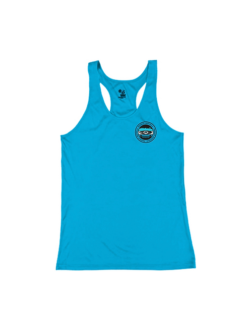 Paddle Buffalo Performance Tank Top