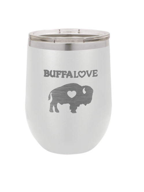 Traditional Colors Stainless Steel Wine Tumbler