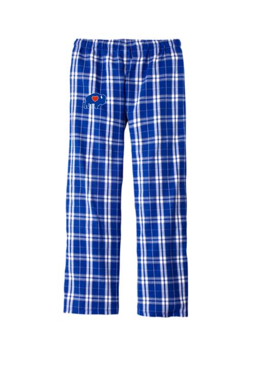 Traditional Mens Pajama Pants