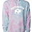 Thumbnail: Cotton Candy Word Hoodie