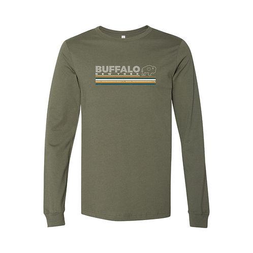 Buffalo, NY Bar Long Sleeve