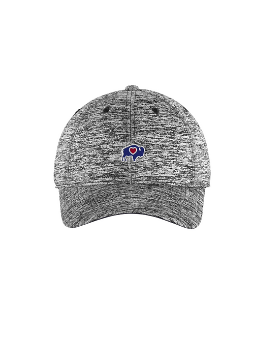 Heather Baseball Hat