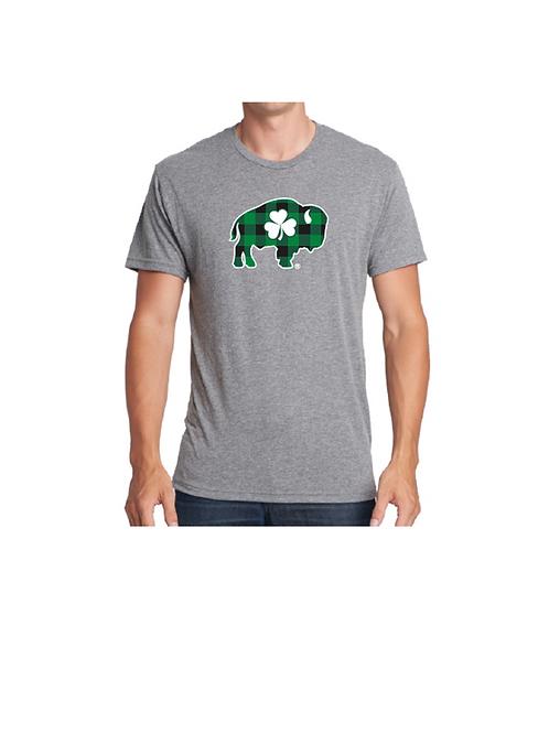 Irish Plaid T-Shirt