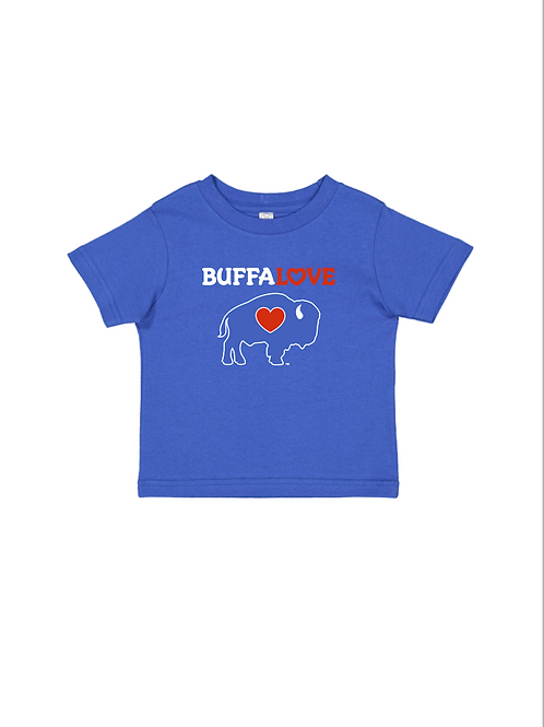 Traditional Toddler T-Shirt