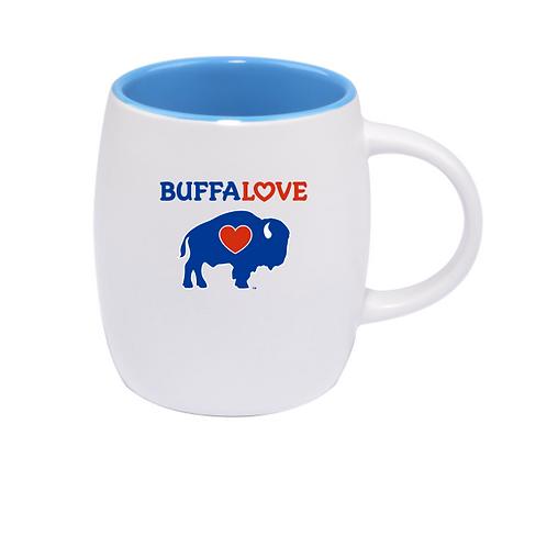 Traditional Coffee Mug